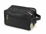 Claire Chase 771E-black Luxury Travel Kit New - Black