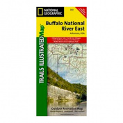 National Geographic 603054 233 Boots Buffalo National River East Arkansas