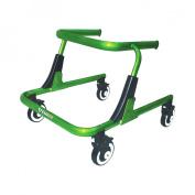 Wenzelite Trekker Gait Trainer, Green, Junior