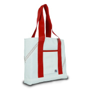 Sailor Bags 401-R Mini Tote Red