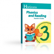 Alpha Omega Publications JRT030 Teachers Guide