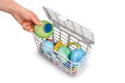 Prince Lionheart 1501 Toddler Dishwasher Basket