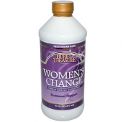 Buried Treasure 0466565 Womens Change - 470ml