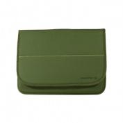 Allsop 30216 3 in 1 Netbook Sleeve - Green