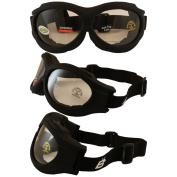 Birdz Eyewear Buzzard Motorcycle Goggles