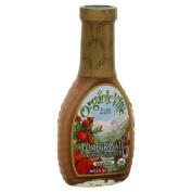 Organicville - Organic Vinaigrette Pomegranate - 240ml