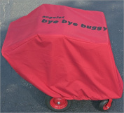 Angeles FB6350 4 Passenger Buggy Cover