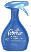 Febreze Extra Strength Fabric Refresher Spray, 500ml