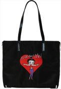 American Favorites VB-110 Betty Boop Hanging Travel Vanity Bag