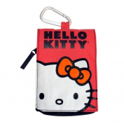 Hello Kitty KT4215R Multi-Purpose Carrying Case