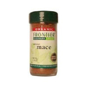 Frontier Mace Ground ORGANIC 50ml Bottle 18484