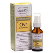 Letting Go Overwhelm 30ml 30mls