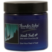 Thunder Ridge Emu Products - Neat Feet - 120ml