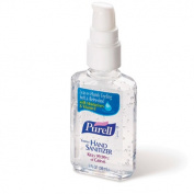 Gojo 960624 Instant Hand Sanitizer 60ml Personal Pump Bottle 24/Carton