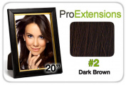 Brybelly Holdings PRLC-20-2 Pro Lace 50cm . No. 2 Dark Brown