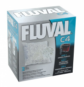 Fluval Ammonia Remover - 3-Pack