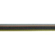 C'est Joli! Ruban Diego Ribbon, Black Multi, 1.3cm x 3.28 yds