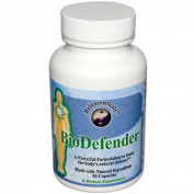 Balanceuticals 0285312 Biodefender - 56 Caps