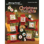 Stoney Creek 440747 Stoney Creek-Christmas Delights