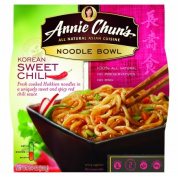 Annie Chuns 30266 Korean Sweet Chilli Noodle Bowl