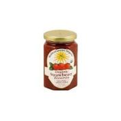 Mediterranean Organics 24630 Organic Strawberry Preserves