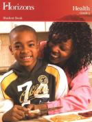 Alpha Omega Publications JHS005 Horizons Health 5th Grade Student Book
