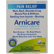 Boiron 1017888 Arnicare - 60 Tablets