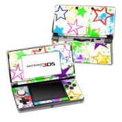 DecalGirl N3DS-SCRIBBLES Nintendo 3DS Skin - Scribbles