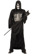 RG Costumes 77038 Dark Reaper Teen Costume