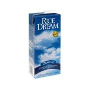 Imagine Foods 66171 Organic Original Nondairy Rice Beverage