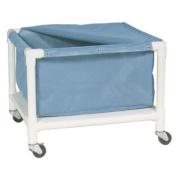 MJM International 225-9-BUSHEL Laundry Basket