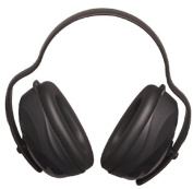 Moldex 507-6201 Z2 Multi-Position Earmuff Nrr 25 Over The Head