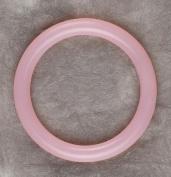 Teething Bling PCBAN Pink Cupcake Bangle