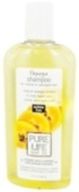Pure Life Soap 0428003 Shampoo Papaya - 14.9 fl oz
