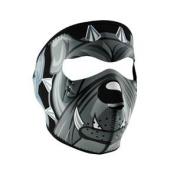ZANheadgear Neoprene Lethal Threat Bulldog Face Mask
