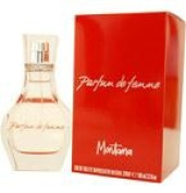 Montana Parfum De Femme By Montana Edt Spray 100ml