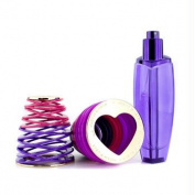 Justin Bieber 14842924006 Girlfriend Eau De Parfum Spray - 50ml-1.7oz