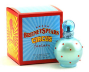 BRITNEY SPEARS 10138702 CIRCUS FANTASY by BRITNEY SPEARS -  Eau De Parfum   SPRAY