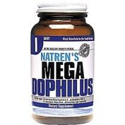 Natren 0665703 Mega Dophilus Dairy - 130ml