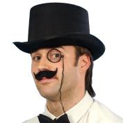 Smiffy s USA 105253 Felt Top Hat