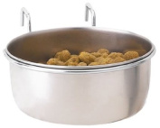 Petedge ZW990 20 Stainless Steel Hanging Bowl 16oz