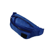 Blancho Bedding LSQ003-BLUE Fashion Rivet Multi-Purposes Fanny Pack / Back Pack / Travel Lumbar Pack