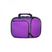 "PC Treasures 10"" PocketPro Netbook Case - Purple"