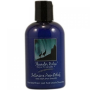 Thunder Ridge Emu Products 0178517 Intensive Pain Relief - 4 fl oz