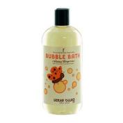 Bubble Bath Tangerine - 500ml,(Little Twig)