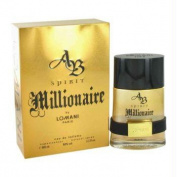 Spirit Millionaire by Lomani Eau De Toilette Spray 100ml