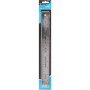 C-Thru 454455 Flex Steel Ruler 30.5cm . -Cork Back