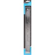 C-Thru 454455 Flex Steel Ruler 30.5cm . -Cork Back