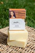 Soapbox Soaps All-Natural Bar Soap, Orange