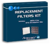Neoair NEO-ENVFKT Enviro 68108 Replacement filter